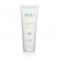 Микроскраб NAQUA Q75 с витамином E Micro Scrub 3-Fx and Vit E